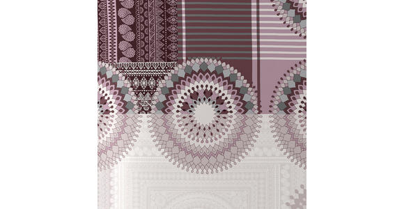 BETTWÄSCHE 140/200 cm  - Altrosa, KONVENTIONELL, Textil (140/200cm) - Esposa