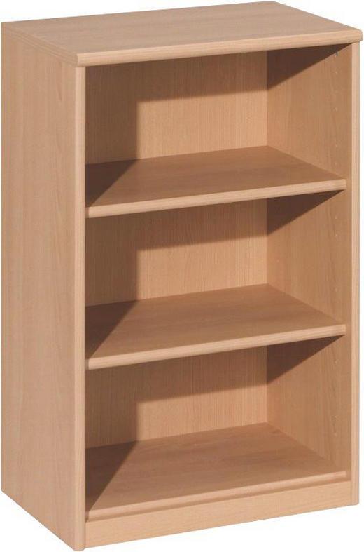 REGAL Buchefarben - Buchefarben, Design, Holzwerkstoff (55/84/36cm) - CS SCHMAL