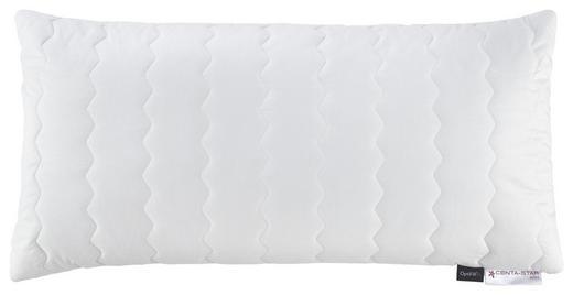 KOPFKISSEN  40/80 cm - Basics, Textil (40/80cm) - Centa-Star