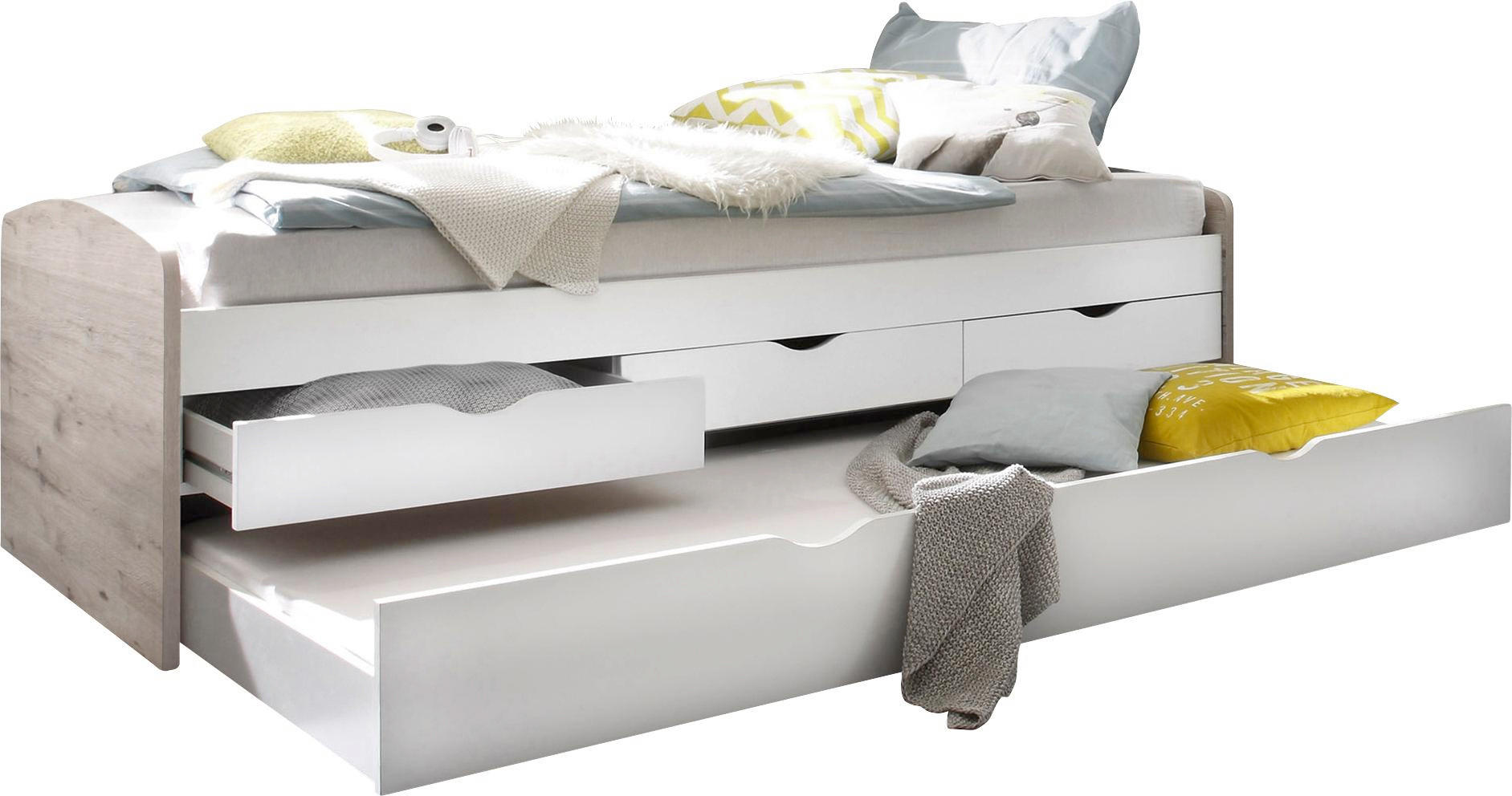 06ce862668 Stauraumbetten & Bett mit Stauraum kaufen XXXLutz