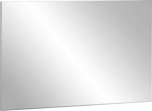 SPIEGEL - Weiß, Design, Glas (87/55/3cm) - Xora