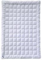 POPLUN LJETNI - bijela, Konvencionalno, daljnji prirodni materijali (135-140/200cm) - BILLERBECK