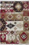 ORIENTTEPPICH  160/230 cm  Multicolor - Multicolor, KONVENTIONELL, Textil (160/230cm) - Esposa