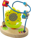 MOTORIKSPIEL - Multicolor, Basics, Holz (14/10/14cm) - My Baby Lou