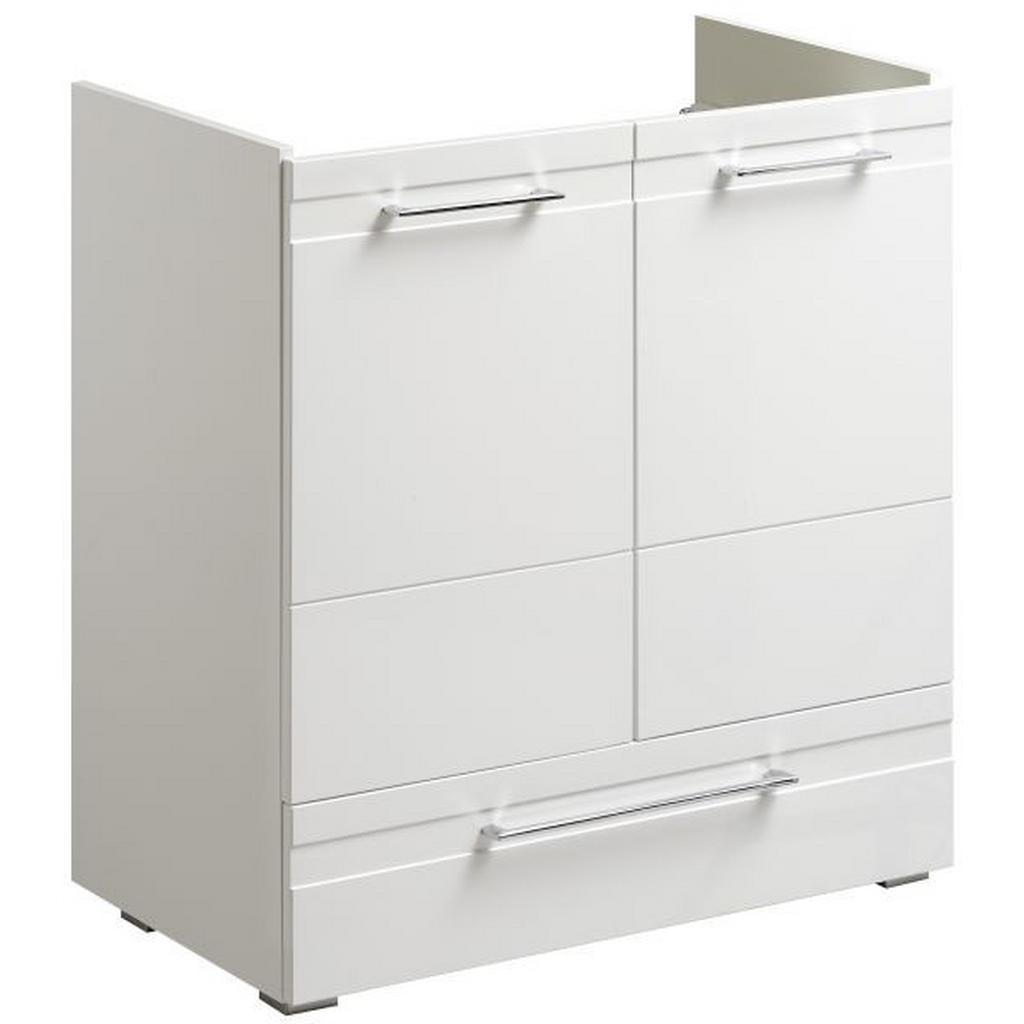 Xora Waschtischunterschrank weiß