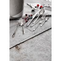 Besteckset - Edelstahlfarben, Design, Metall (48,6/39/5cm) - WMF