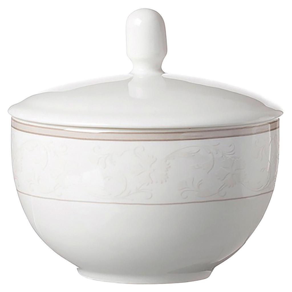 Ritzenhoff Breker Zuckerdose keramik