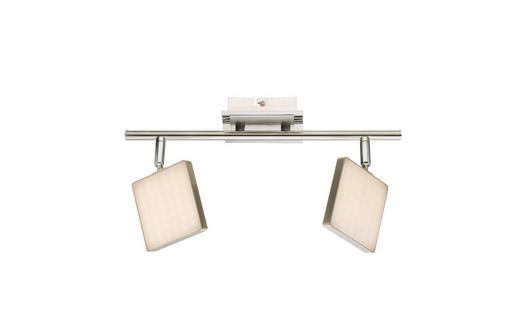 LED-STRAHLER - MODERN, Kunststoff/Metall (36/19cm)