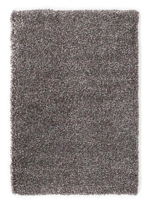 HOCHFLORTEPPICH  200/250 cm  gewebt  Braun - Braun, Basics, Textil (200/250cm) - Novel