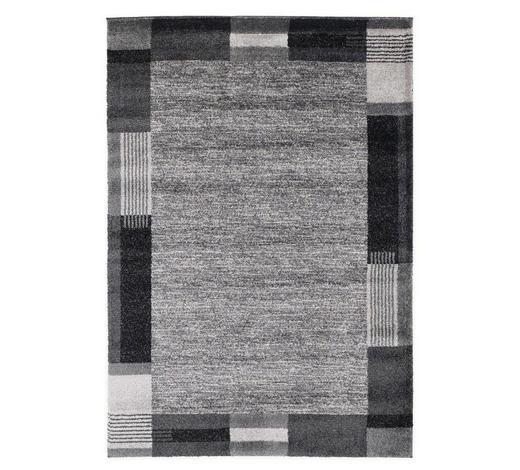 WEBTEPPICH  240/340 cm  Grau - Grau, Basics, Textil (240/340cm) - Novel