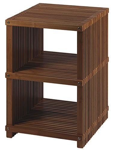 REGAL KUPAONSKI - smeđa, Konvencionalno, drvo (41 64 40cm)