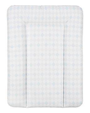 SKÖTBÄDD - blå/grå, Basics, plast (52/72cm) - My Baby Lou