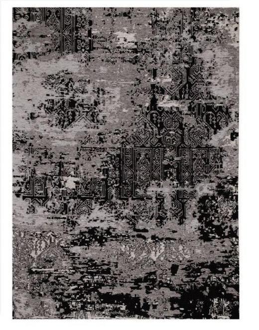FLACHWEBETEPPICH  170/240 cm  Grau - Grau, Basics, Textil (170/240cm) - Novel