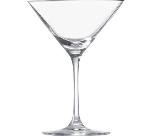 KOZAREC ZA KOKTAJL CIAO+ - prozorna, Konvencionalno, steklo (11/15cm) - Leonardo