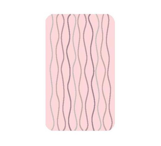 BADTEPPICH  Magnolie  50/60 cm     - Magnolie, Design, Naturmaterialien/Textil (50/60cm) - Kleine Wolke