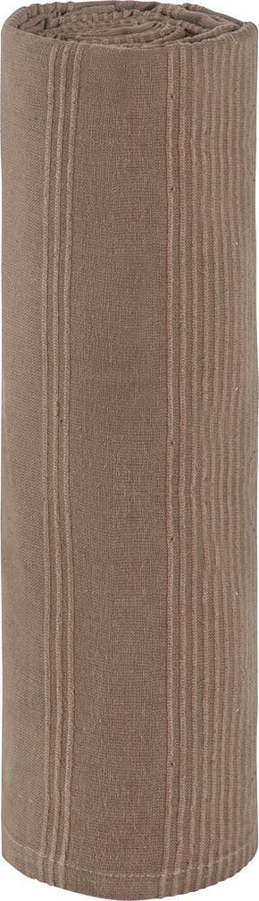 SÄNGÖVERKAST - sandfärgad, Basics, textil (220/240cm) - Boxxx