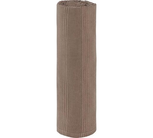 TAGESDECKE 220/240 cm - Sandfarben, Basics, Textil (220/240cm) - Boxxx