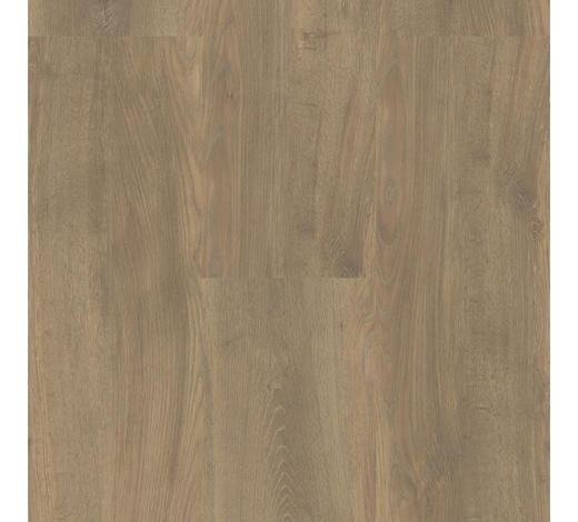 DESIGNBODEN per  m² - Eichefarben, KONVENTIONELL, Holzwerkstoff (123,5/23/0,98cm) - Venda