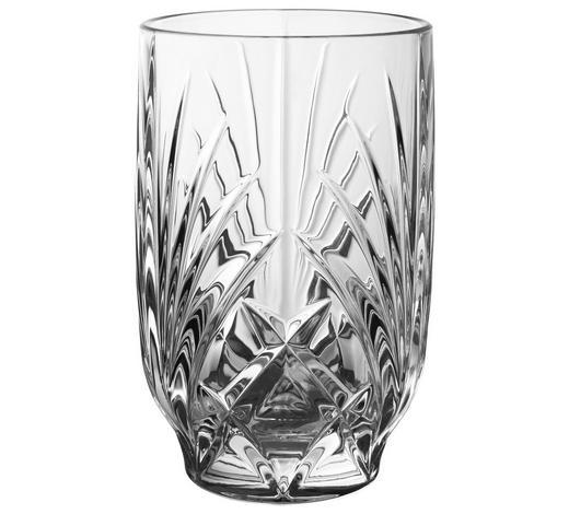 LONGDRINKGLAS 265 ml - Klar, LIFESTYLE, Glas (11,5cm) - Nachtmann