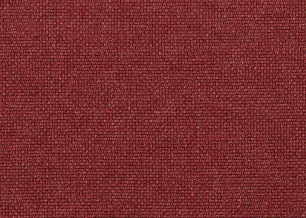 SCHLAFSOFA in Rot Textil - Ulmefarben/Dunkelbraun, Design, Holz/Textil (242/79/115cm) - INNOVATION