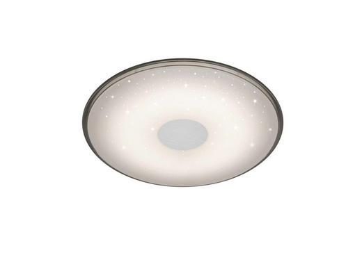 LED SVJETILJKA STROPNA - bijela, Design, plastika (42,5/6,0cm)