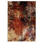WEBTEPPICH Megaglance Inferno  - Multicolor, Basics, Textil (65/130cm) - Novel