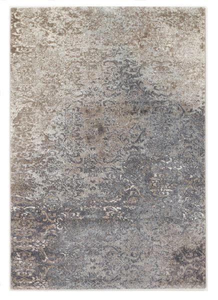 WEBTEPPICH  140/200 cm  Türkis - Türkis, Basics, Textil (140/200cm) - Novel