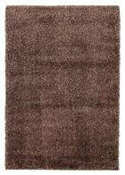 HOCHFLORTEPPICH  80/150 cm  gewebt  Braun - Braun, Basics, Textil (80/150cm) - Esposa