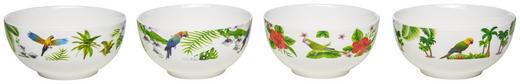 MÜSLISCHALE 14 cm - Multicolor, Basics, Keramik (14cm) - LANDSCAPE