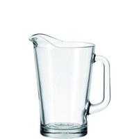 KRUG - Klar, Glas (19/23.5/14cm) - LEONARDO
