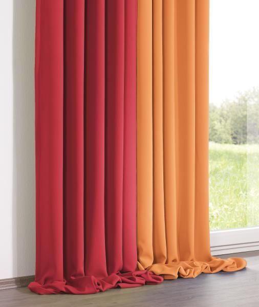 DEKORATIVNO BLAGO - rdeča, Konvencionalno, tekstil (150cm) - ESPOSA