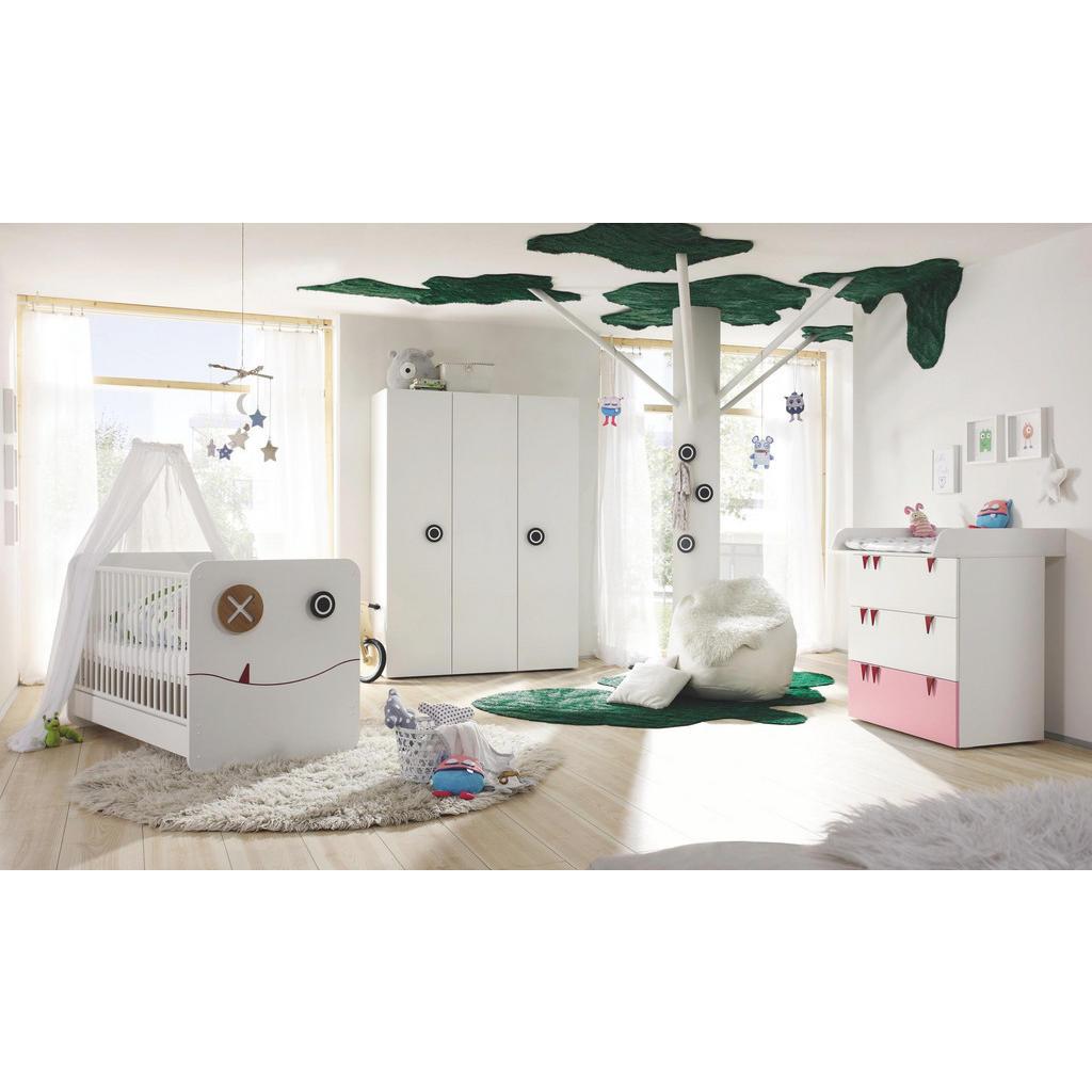 Babyzimmer 'Minimo' von Hülsta