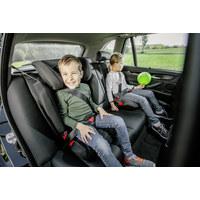 Kinderautositz Kidfix 2 R - Schwarz, Basics, Kunststoff/Textil (48/67-85/39cm) - Römer