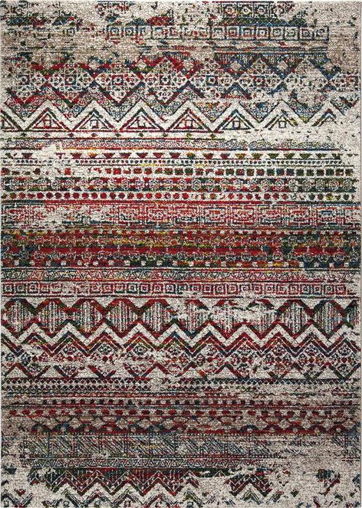 WEBTEPPICH  160/225 cm  Multicolor - Multicolor, Basics, Textil (160/225cm) - Novel