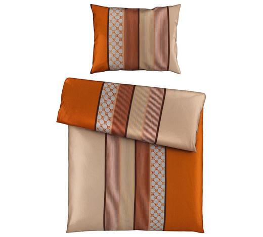 BETTWÄSCHE 140/200 cm - Gelb/Goldfarben, Design, Textil/Weitere Naturmaterialien (140/200cm) - Joop!