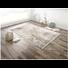 VINTAGE-TEPPICH  120/153 cm  Grau, Multicolor   - Multicolor/Grau, LIFESTYLE, Textil (120/153cm) - Esposa