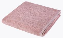 DUSCHTUCH 70/140 cm - Rosa, Basics, Textil (70/140cm) - Esposa