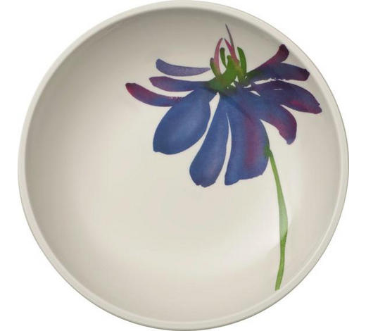 SCHALE 23,5 cm - Blau/Weiß, LIFESTYLE, Keramik (23,5cm) - Villeroy & Boch
