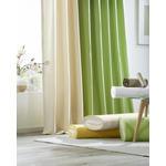 DEKOSTOFF per lfm blickdicht  - Weiß, Basics, Textil (150cm) - Esposa