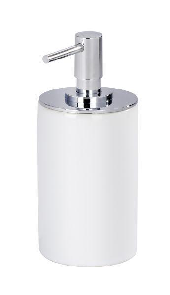 SEIFENSPENDER - Weiß, Basics, Keramik (8,5/16/7,2cm)
