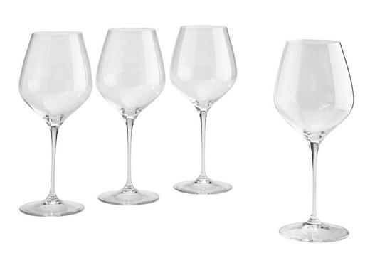 GLÄSERSET 4-teilig - Basics, Glas (26,5cm) - Nachtmann