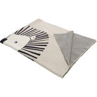 MEHKA ODEJICA LION - siva, Basics, tekstil (80/100cm) - PATINIO