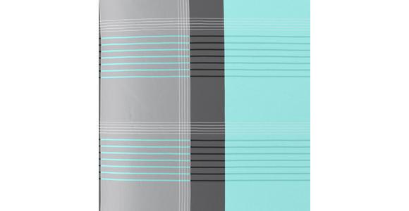 Bettwäsche Beatrix - Blau, MODERN, Textil - Luca Bessoni