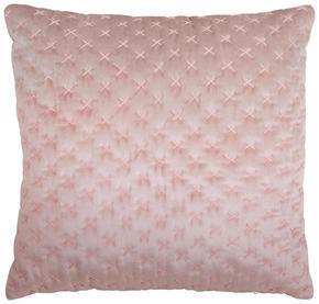 PRYDNADSKUDDE - rosa, Design, textil (48/48cm) - Ambiente