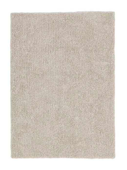 JOOP! NEW CURLY  140/200 cm  Naturfarben - Naturfarben, Basics, Textil (140/200cm) - Joop!