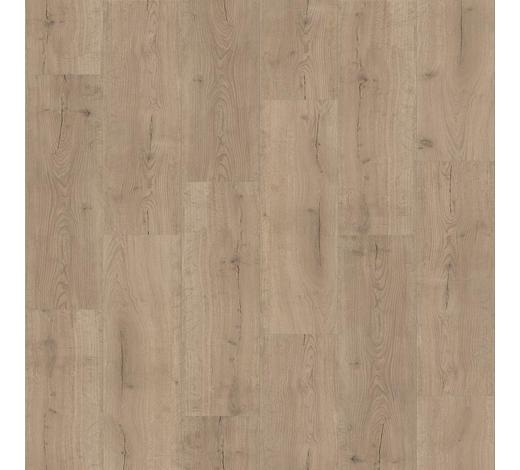 VINYLBODEN per  m² - Eichefarben/Braun, MODERN, Holzwerkstoff/Kunststoff (120,7/21,6/0,94cm) - Parador