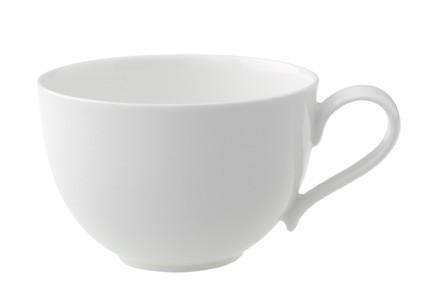 KAFFEEBECHER - Weiß, Basics, Keramik (0,25l) - Villeroy & Boch