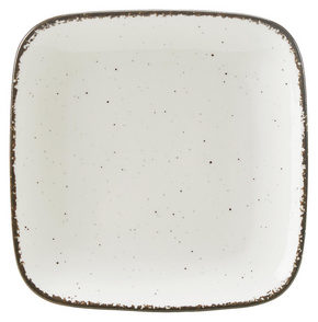 TALLRIK - creme, Trend, keramik (14/14cm) - Ritzenhoff Breker