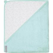 KAPUZENBADETUCH - Mintgrün, Basics, Textil (85/75cm) - Bebe Jou