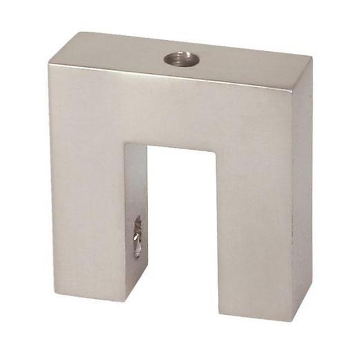 TRÄGER - Edelstahlfarben, Basics, Metall (3.2/3.3cm) - Homeware